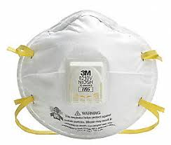 N-95 Mask for COVID-19