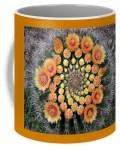 Cactus Mandala mug frm Nancy's Novelty Photos on Pixels Products
