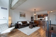 Liberty Village Loft for Sale