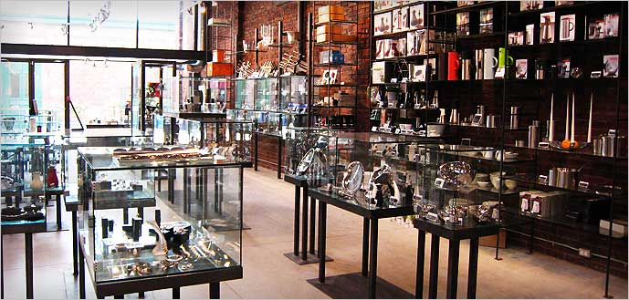 Best Toronto Furniture Lighting and Home Decor Stores