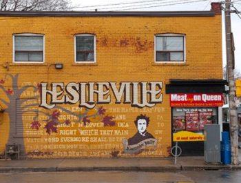 Leslieville