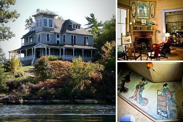 Comfort Island House - $1,495,000
