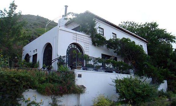 Surgeon's House