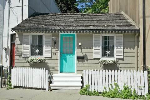 Corktown condo alternative with one bedroom