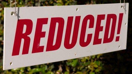 time to reduce price