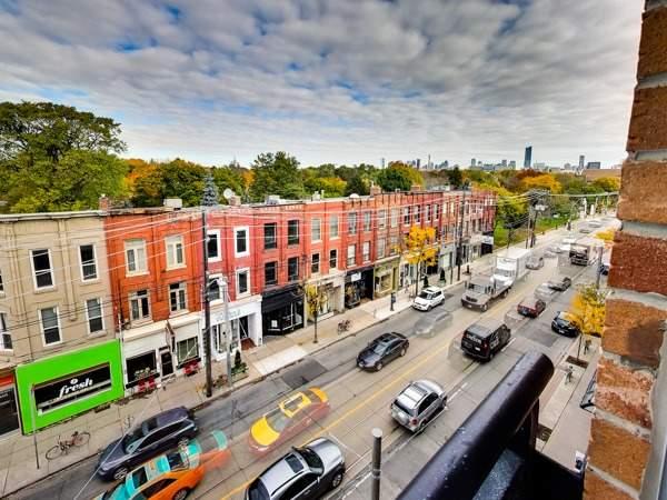 Toronto Queen Street