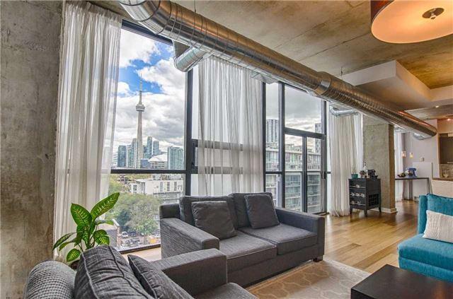 BREL condo Toronto downtown