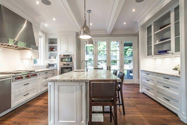 Toronto house for sale BREL