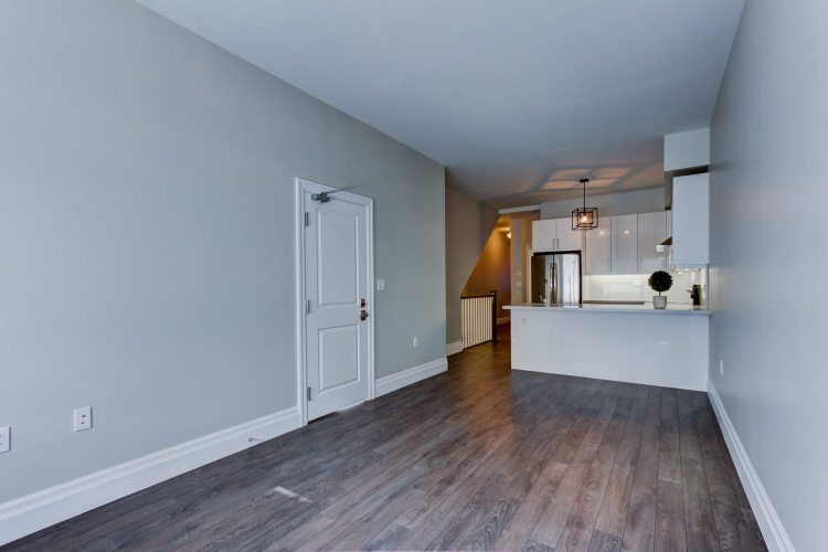 For Lease Toronto Duplex
