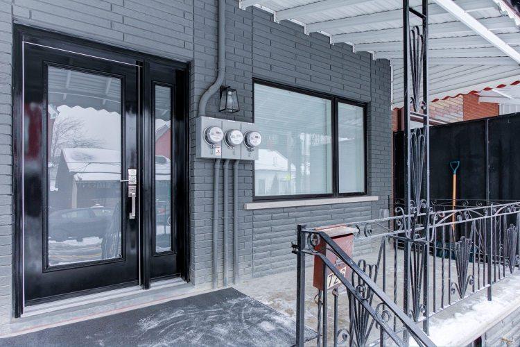 Toronto Duplex