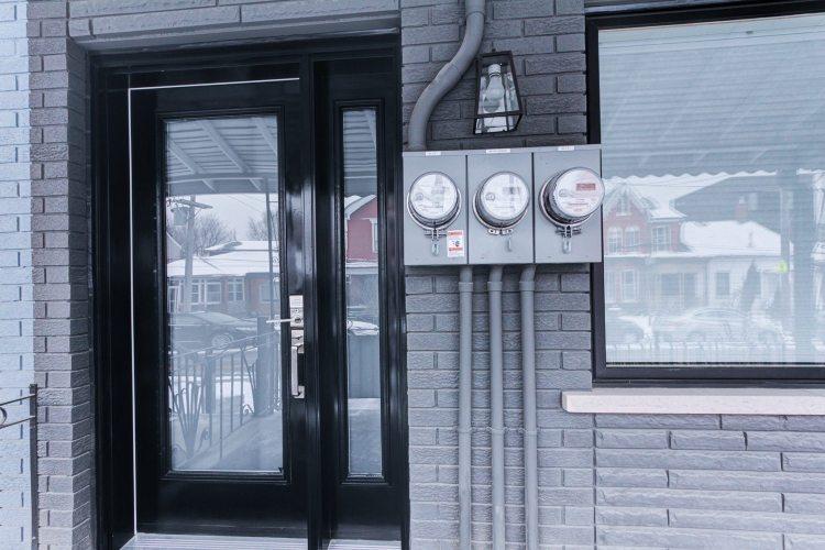Toronto Duplex Nigara