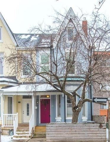 Bellwoods Toronto Victorian for Sale