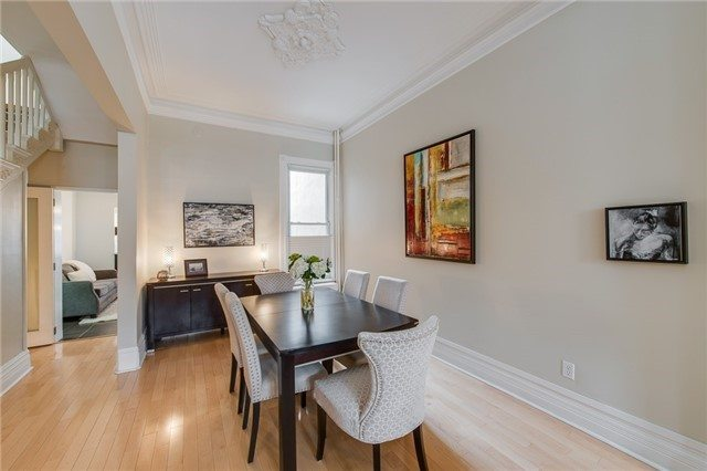 Bellwoods Trinity House for Sale