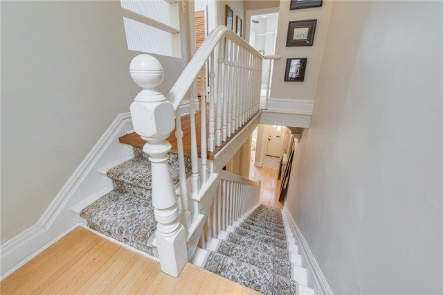 Victorian Amazing House for Sale Toronto