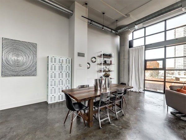 East Toronto Loft for Sale