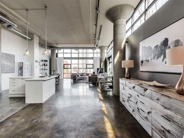 Loft for Sale Toronto
