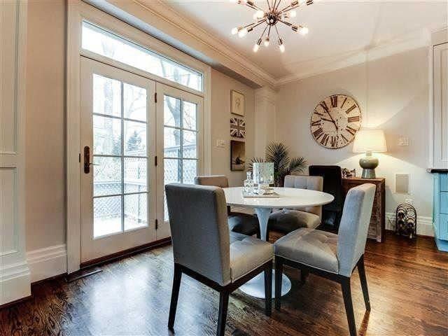 Toronto House to Buy