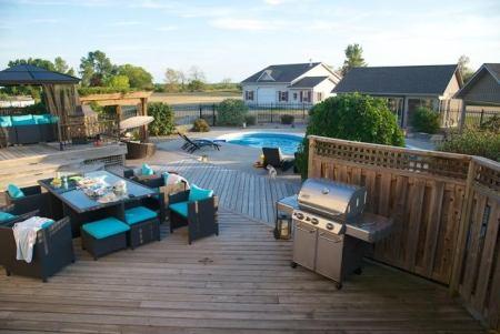 county backyard
