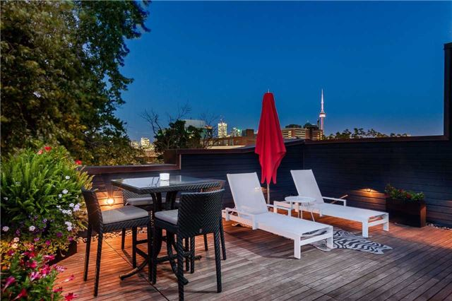 townhomes-toronto-palmerston-little-italy