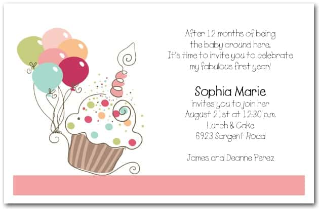 11+ Birthday party invitation Templates