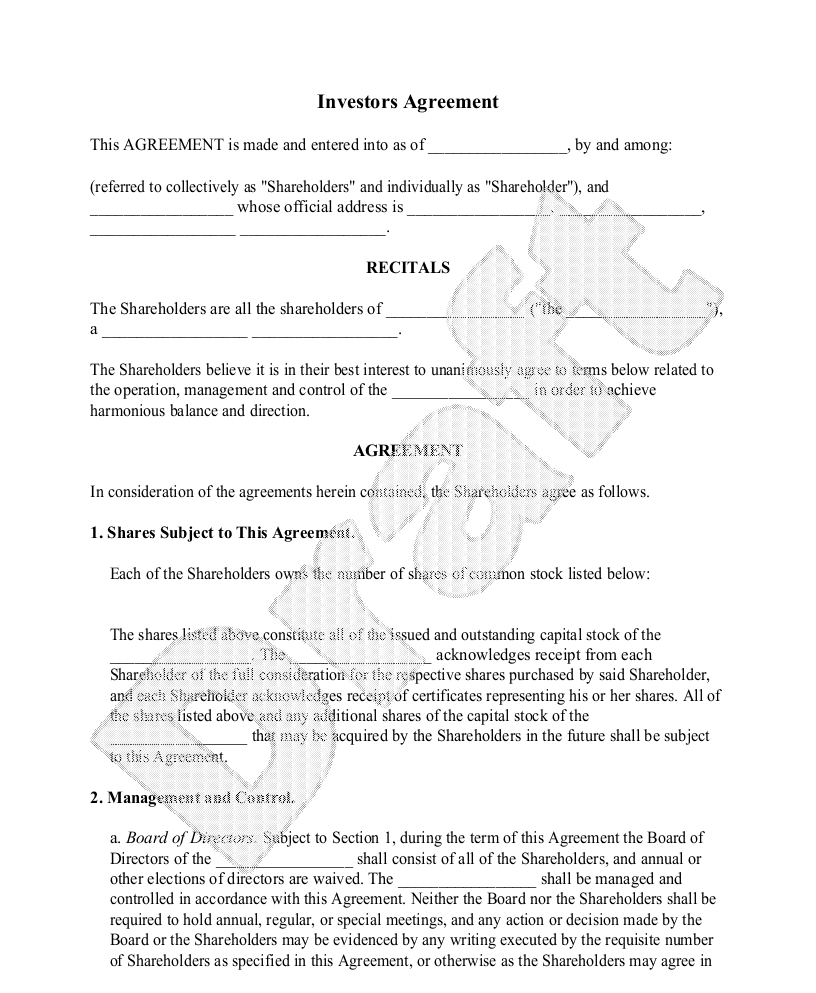 Marketing Agency Agreement Template Free Best Of Earnest Money