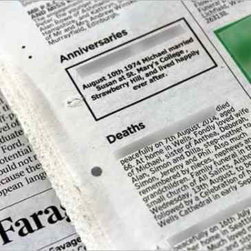 Death Note For Newspaper Template Archives Word Templates