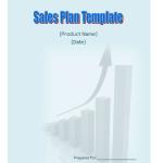 9+ Sales plan templates