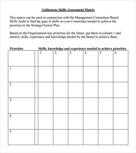 skills assessment image 5