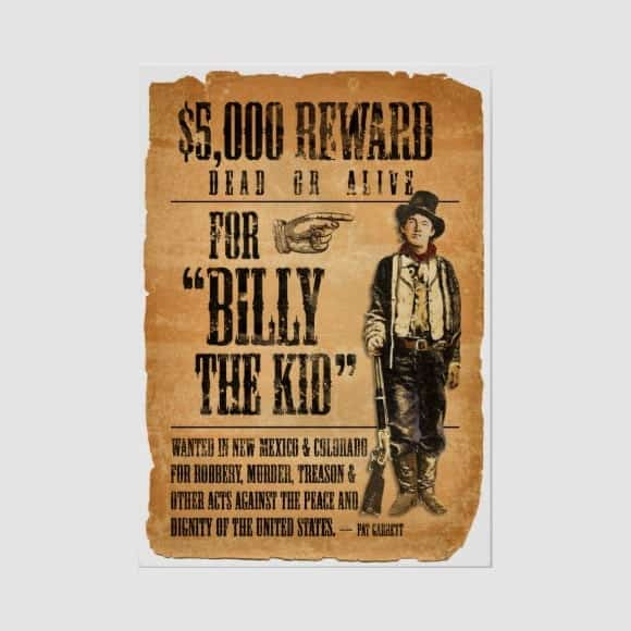 Doc501648 Wanted Poster Free Wanted Poster Free Template – Free Wanted Poster Template for Kids