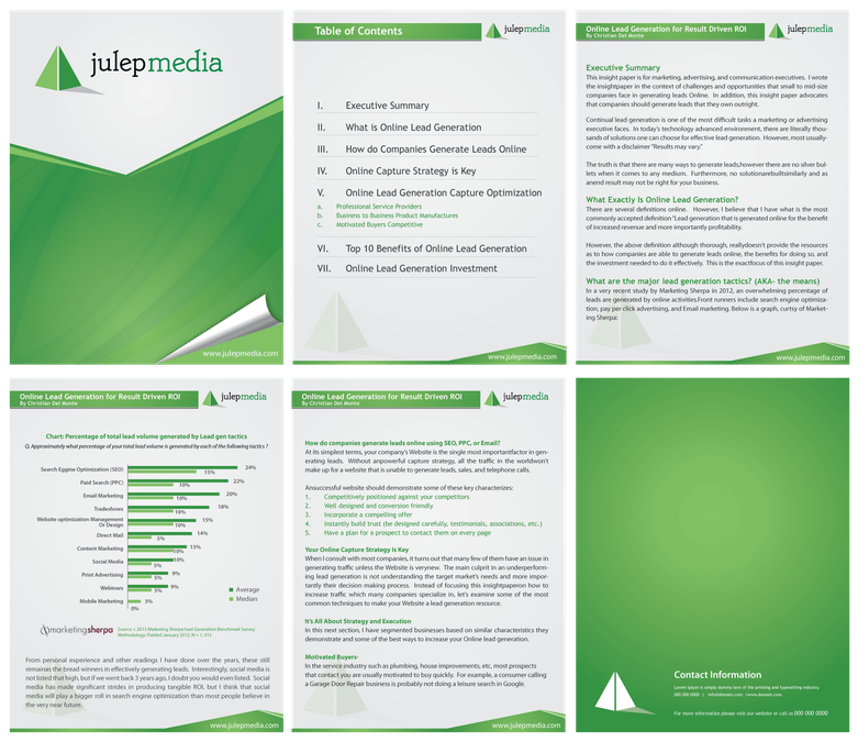 8 White paper design templates Word Excel PDF Formats – White Paper Word Template