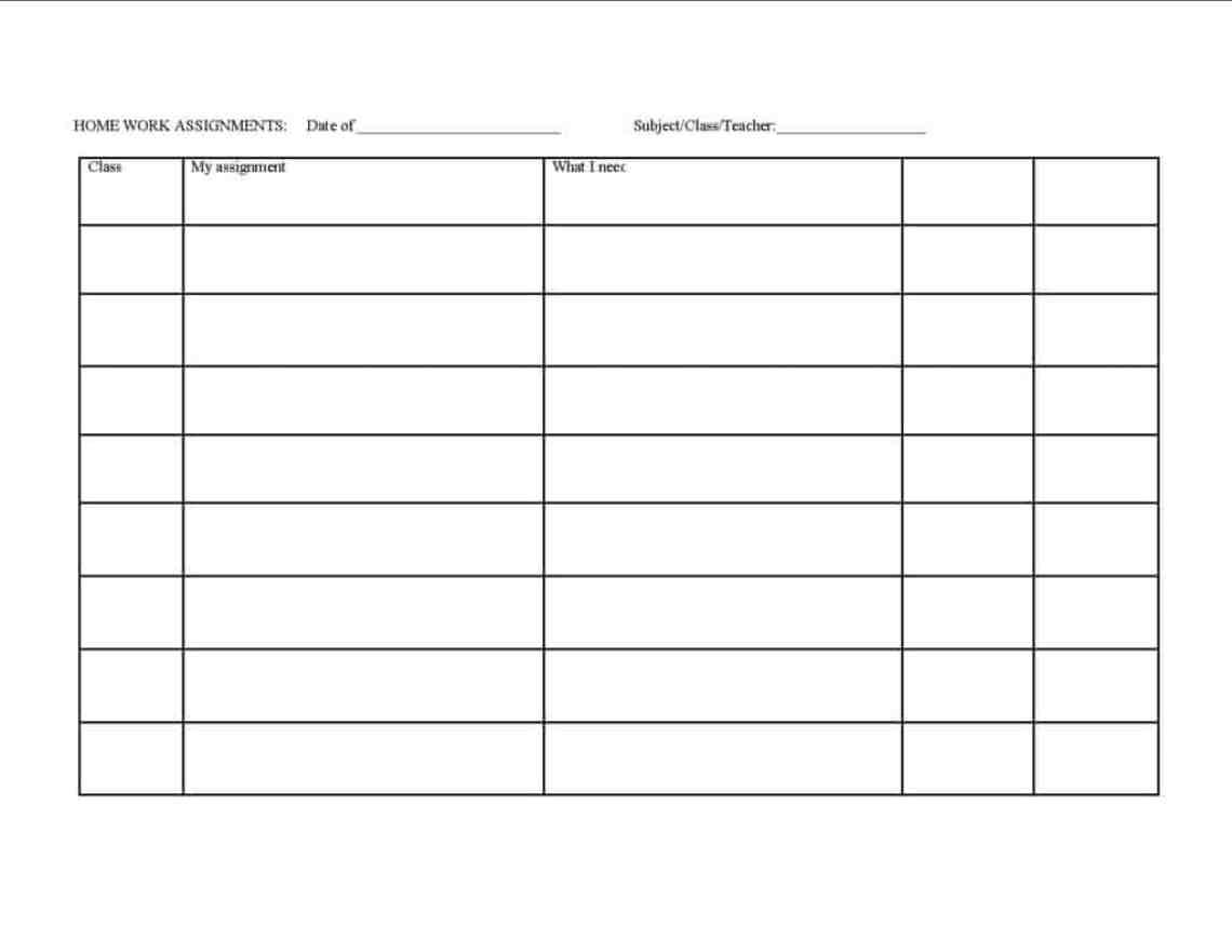 7 work log templates word excel pdf formats