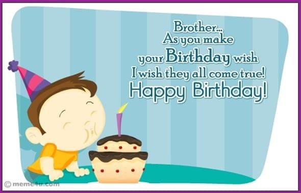 birthday card tenplate 4