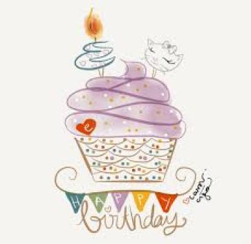 birthday card tenplate 7