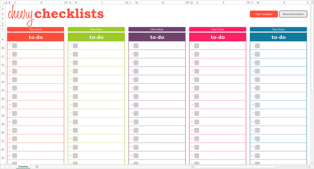 Travel List Template. blank packing list packing list template ...