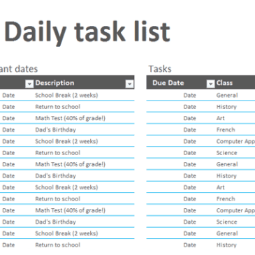 work to do list template 12 task list templates