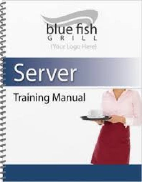7 Training Guide Templates Word Excel PDF Formats – Sample Training Manual Template