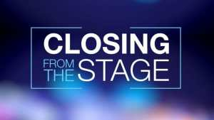 Read more about the article Steve Olsher – Closing From the Stage