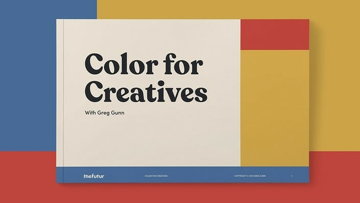 Read more about the article Greg Gunn – Color For Creatives