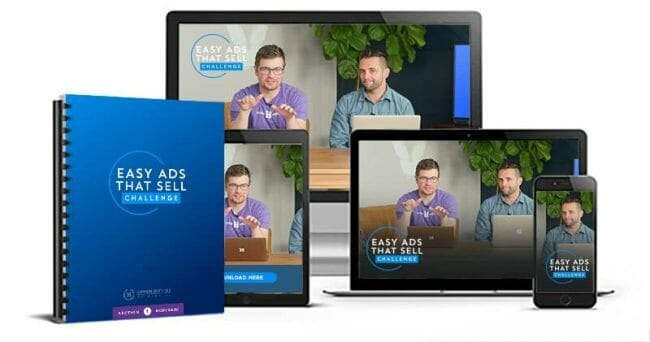 Harmon Brothers – EATS Easy Ads That Sell Challenge