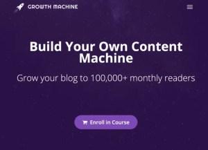 Read more about the article Nat Eliason – Build Your Own Content Machine