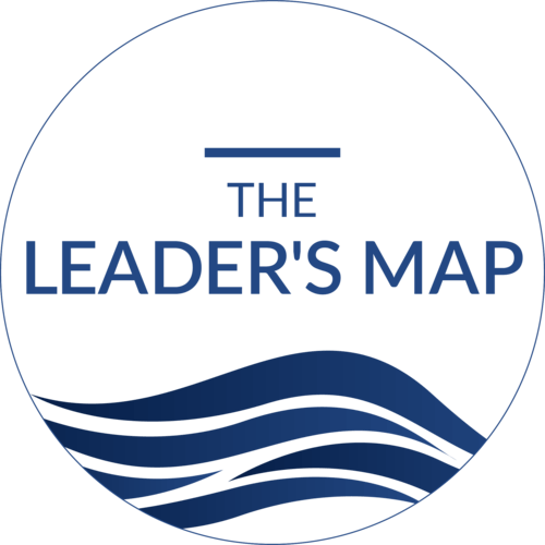 Suzi McAlpine – The Leader's Map
