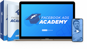 Read more about the article Brian Moran – The Facebook Ads Academy