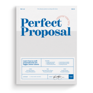 Read more about the article Ben Burns – The Perfect Proposal
