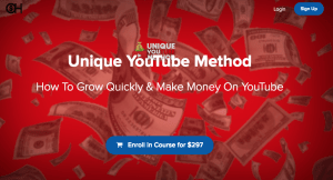 Read more about the article Dejan Nikolic – Passive Income : Unique YouTube Method