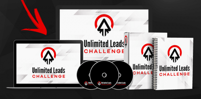 Read more about the article Justin Sardi – Unlimited Leads Challenge + OTO