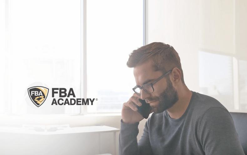 David Zaleski – FBA Academy
