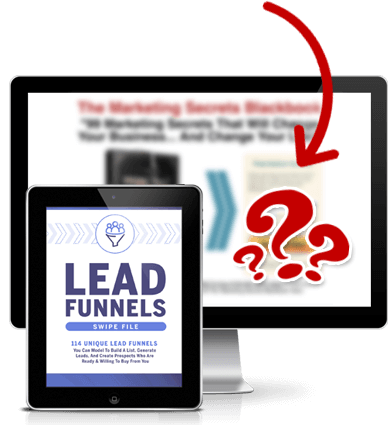 Russell Brunson – Lead Funnels