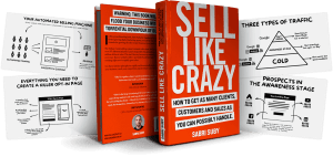 Read more about the article Sabri Suby – Sell Like Crazy