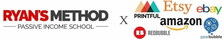 Ryan Hogue – Ryan's Method Dropshipped POD
