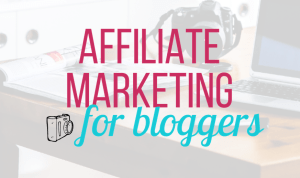 Read more about the article Affiliate Marketing For Bloggers The Master Course